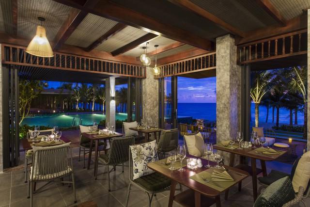 Dusit Moonrise Beach Resort: ngôi sao mới của đảo ngọc - Ảnh 5.