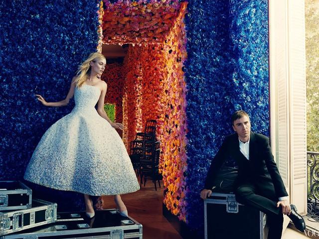Những bộ phim tạo cảm hứng về thời trang trong vòng 5 năm qua - Ảnh 4.
