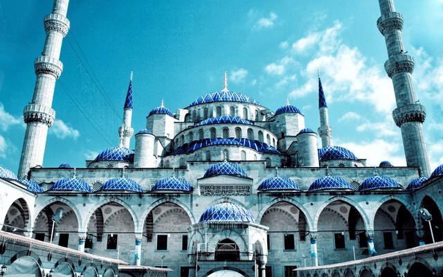 Istanbul: nơi văn hóa giao thoa - Ảnh 7.