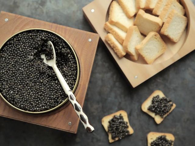 Từ Caviar đến Pelmeni, fan bóng đá nói gì về ẩm thực Nga? - Ảnh 7.