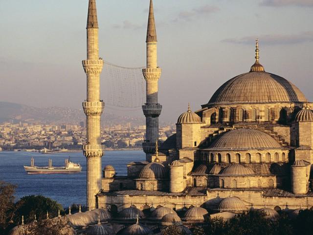 Istanbul: nơi văn hóa giao thoa - Ảnh 5.