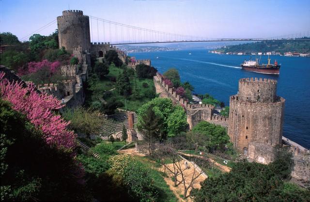 Istanbul: nơi văn hóa giao thoa - Ảnh 2.