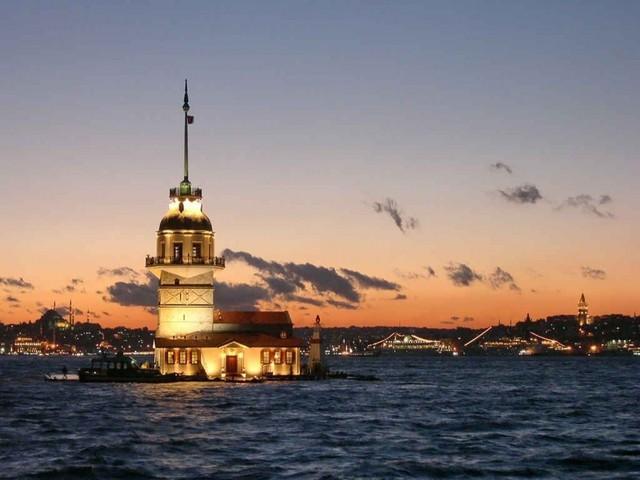 Istanbul: nơi văn hóa giao thoa - Ảnh 4.