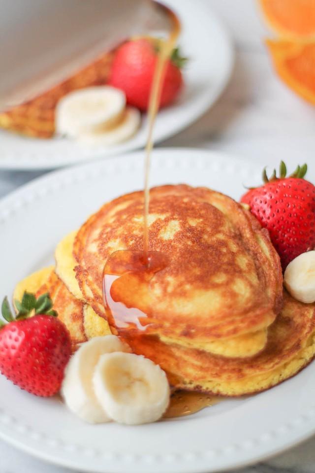 Bữa sáng ngon lành giúp con thông minh hơn - Ảnh 3.
