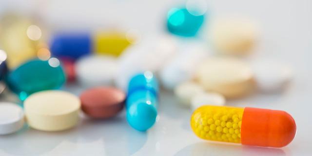 Hạn chế tác dụng phụ của thuốc Tây - Ảnh 1.