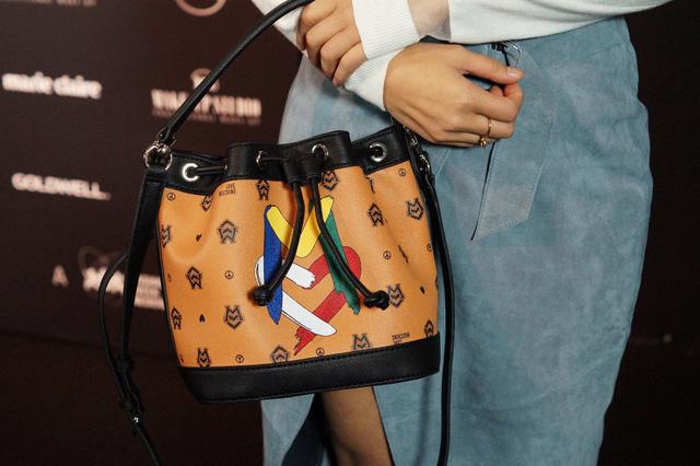 Bucket Bag - chiếc túi không bao giờ lỗi mốt - Ảnh 6.