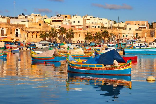 Malta – quốc đảo đầy nắng và ẩn chứa nhiều bí mật - Ảnh 3.