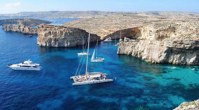 Malta – quốc đảo đầy nắng và ẩn chứa nhiều bí mật - Ảnh 1.