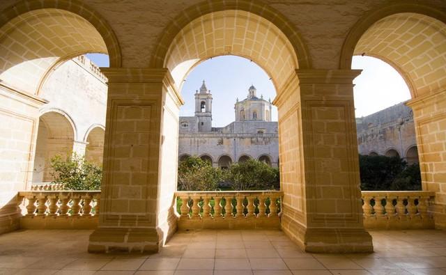 Malta – quốc đảo đầy nắng và ẩn chứa nhiều bí mật - Ảnh 6.