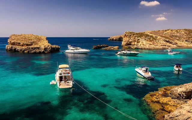 Malta – quốc đảo đầy nắng và ẩn chứa nhiều bí mật - Ảnh 8.