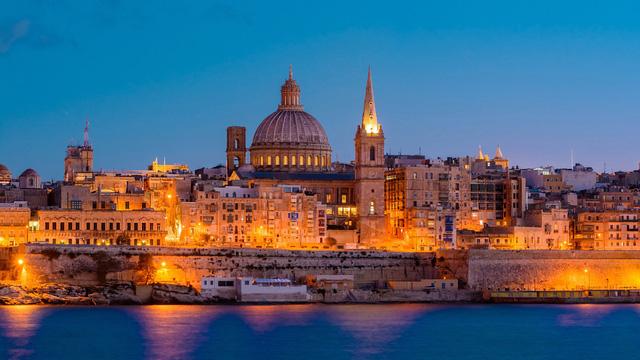 Malta – quốc đảo đầy nắng và ẩn chứa nhiều bí mật - Ảnh 4.