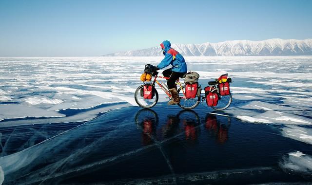 Baikal – hồ nước ngọt sâu nhất thế giới - Ảnh 6.