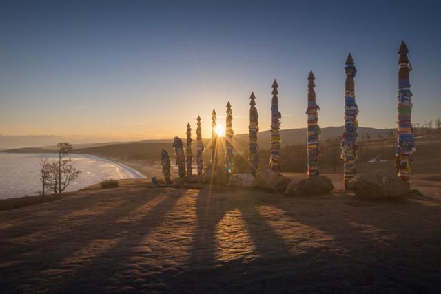 Baikal – hồ nước ngọt sâu nhất thế giới - Ảnh 7.