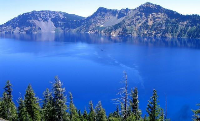 Baikal – hồ nước ngọt sâu nhất thế giới - Ảnh 1.