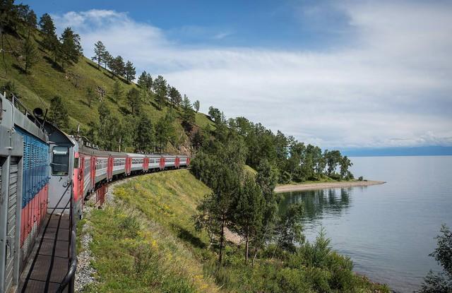 Baikal – hồ nước ngọt sâu nhất thế giới - Ảnh 5.