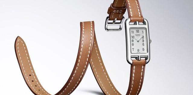 Đồng hồ Hermès: xa xỉ nhưng xứng đáng - Ảnh 1.