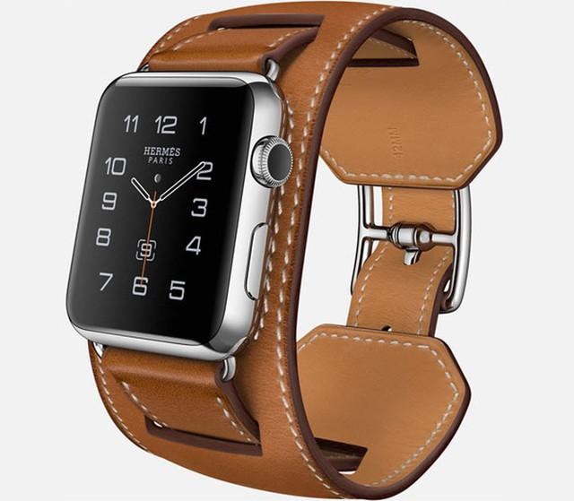 Đồng hồ Hermès: xa xỉ nhưng xứng đáng - Ảnh 2.