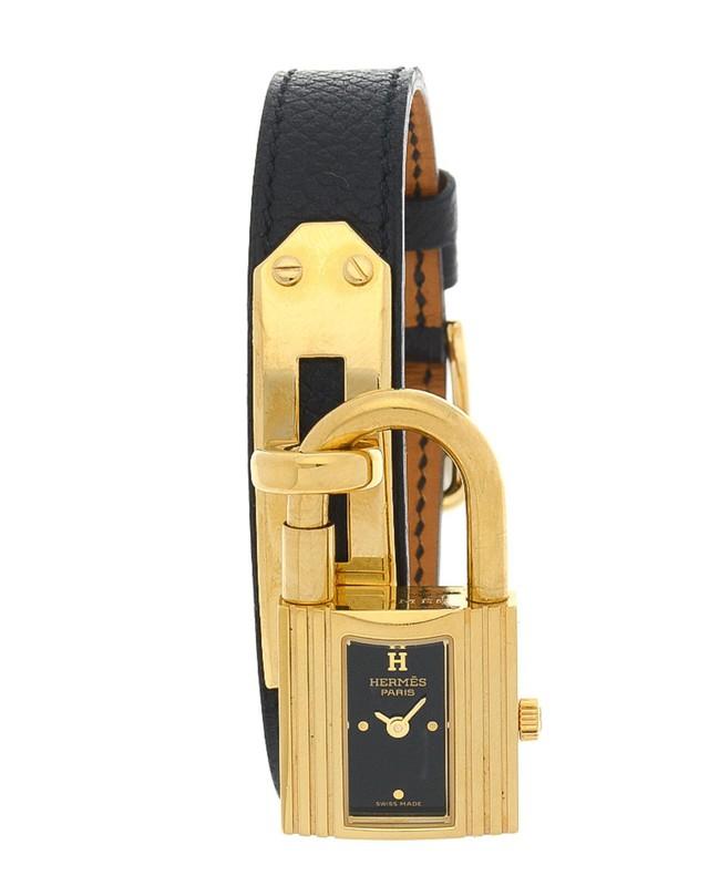 Đồng hồ Hermes: xa xỉ nhưng xứng đáng - Ảnh 12.