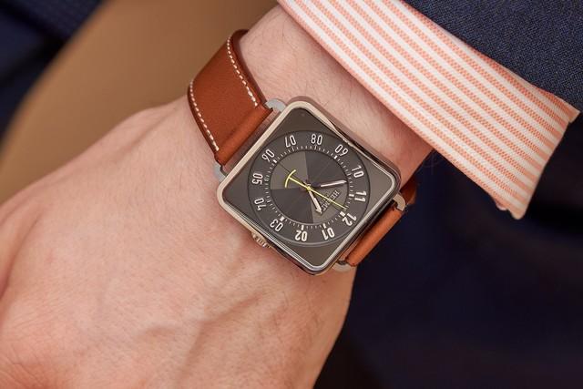 Đồng hồ Hermès: xa xỉ nhưng xứng đáng - Ảnh 10.