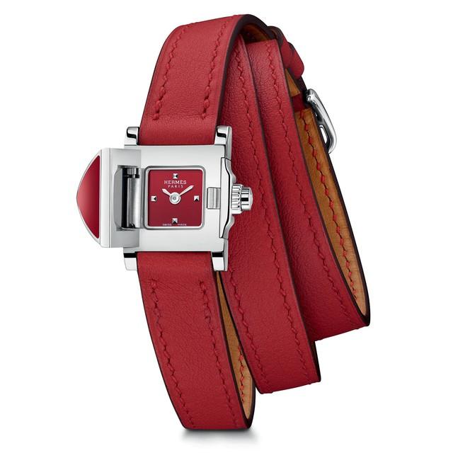 Đồng hồ Hermès: xa xỉ nhưng xứng đáng - Ảnh 7.
