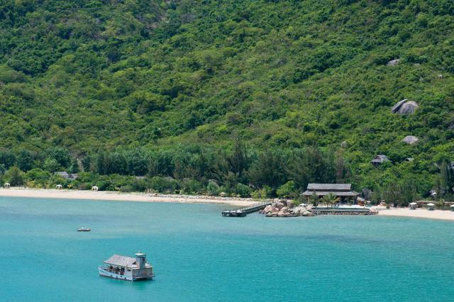 5 khu nghỉ dưỡng sở hữu bãi biển riêng tư tuyệt đẹp - Ảnh 5.