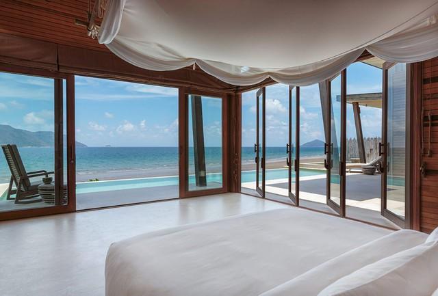 5 khu nghỉ dưỡng sở hữu bãi biển riêng tư tuyệt đẹp - Ảnh 18.
