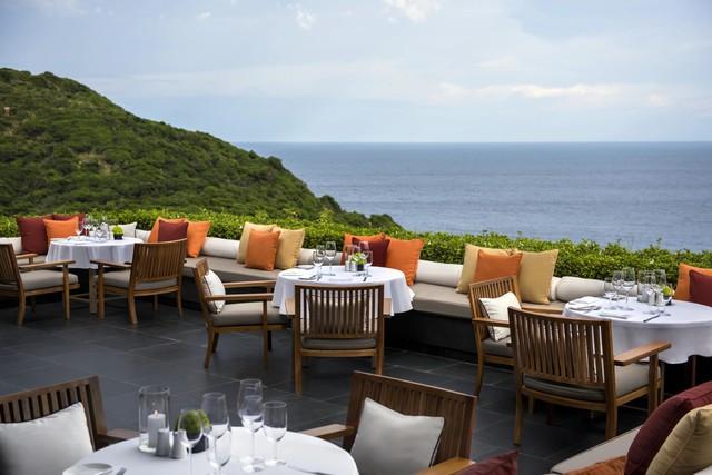 5 khu nghỉ dưỡng sở hữu bãi biển riêng tư tuyệt đẹp - Ảnh 14.