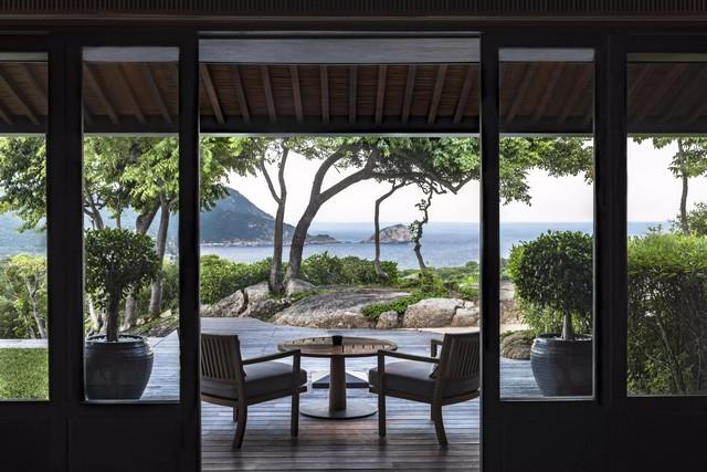 5 khu nghỉ dưỡng sở hữu bãi biển riêng tư tuyệt đẹp - Ảnh 15.