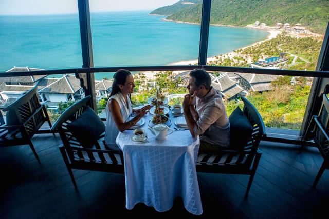 5 khu nghỉ dưỡng sở hữu bãi biển riêng tư tuyệt đẹp - Ảnh 10.
