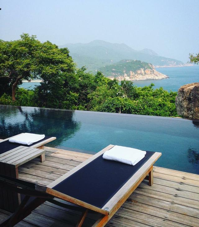 5 khu nghỉ dưỡng sở hữu bãi biển riêng tư tuyệt đẹp - Ảnh 16.
