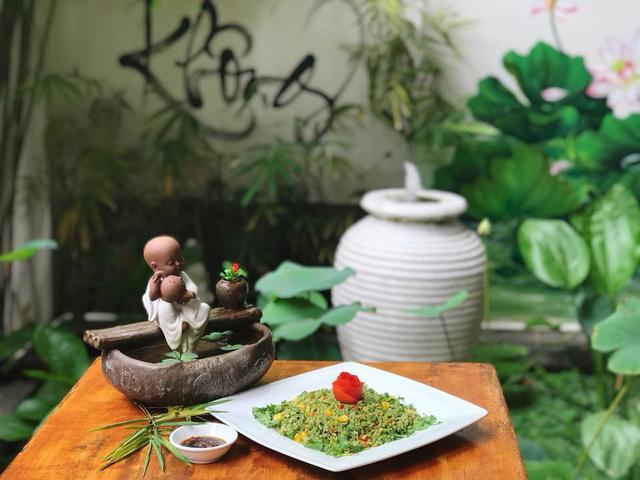 Phương Mai Chay Quán: không gian chiêm nghiệm giữa lòng thành phố - Ảnh 3.