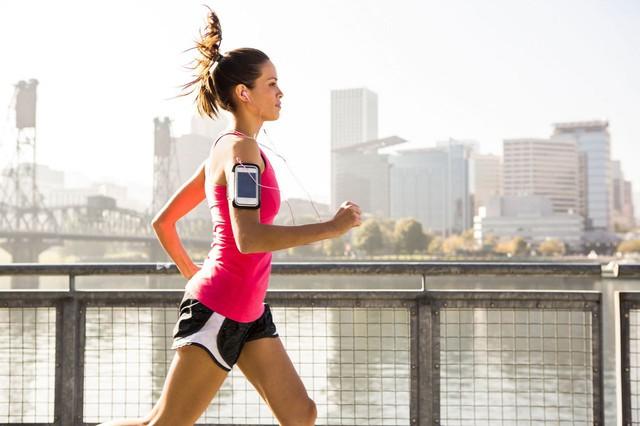 Chạy bộ: môn thể thao tốt nhất để giảm cân - Ảnh 2.