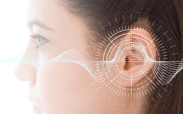 Suy giảm thính lực: chữa khỏi nếu điều trị sớm - Ảnh 3.