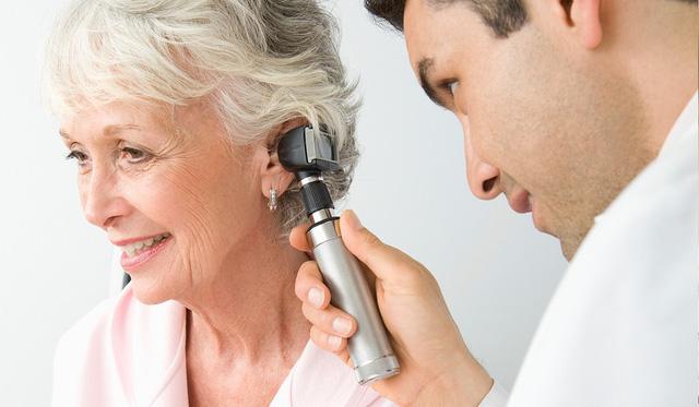 Suy giảm thính lực: chữa khỏi nếu điều trị sớm - Ảnh 2.
