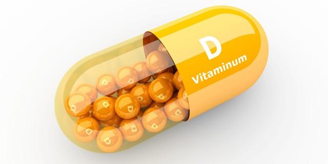 Hỏi đáp về vitamin D - Ảnh 4.