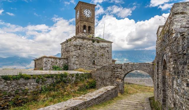 Albania – vùng đất đẹp ẩn mình giữa châu Âu - Ảnh 11.