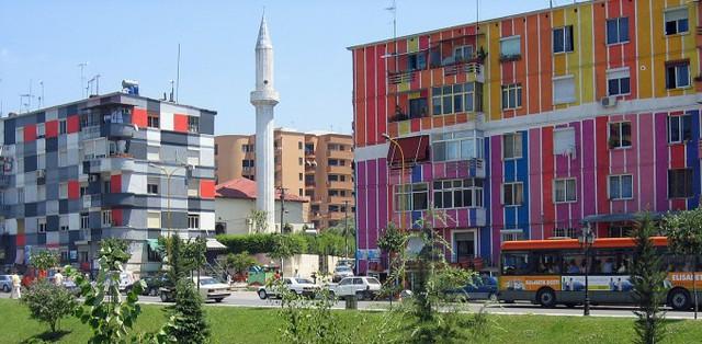 Albania – vùng đất đẹp ẩn mình giữa châu Âu - Ảnh 4.