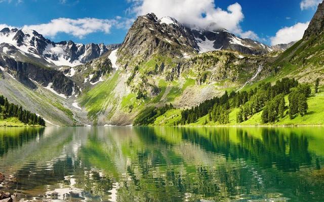 Albania – vùng đất đẹp ẩn mình giữa châu Âu - Ảnh 2.