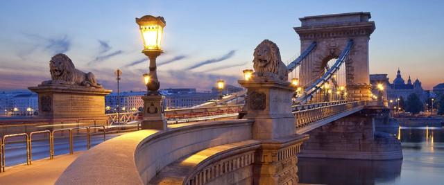Đến Budapest để ngắm sông Danube - Ảnh 5.
