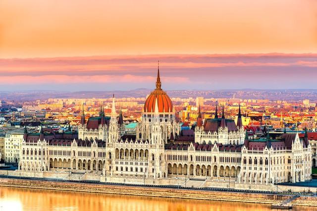 Đến Budapest để ngắm sông Danube - Ảnh 3.
