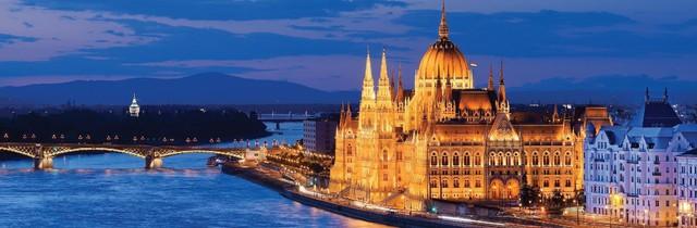 Đến Budapest để ngắm sông Danube - Ảnh 9.