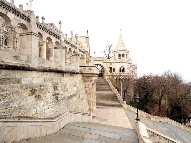 Đến Budapest để ngắm sông Danube - Ảnh 7.