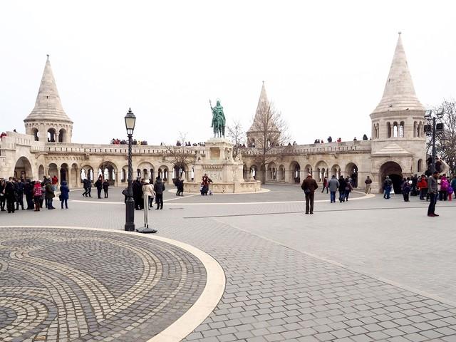 Đến Budapest để ngắm sông Danube - Ảnh 8.