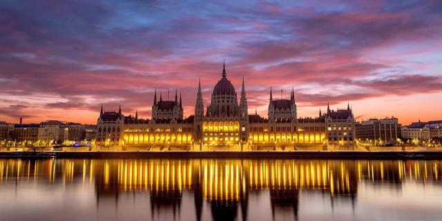 Đến Budapest để ngắm sông Danube - Ảnh 10.