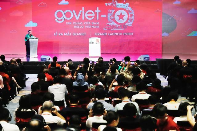 Go-Viet chính thức ra mắt tại TP.HCM & Hà Nội - Ảnh 2.