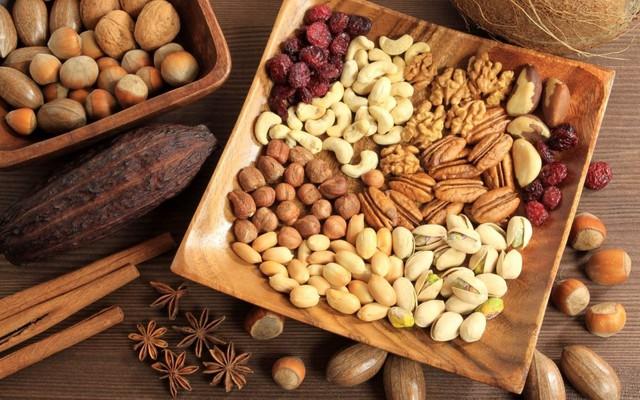 13 thực phẩm giàu magie có lợi cho sức khỏe - Ảnh 2.