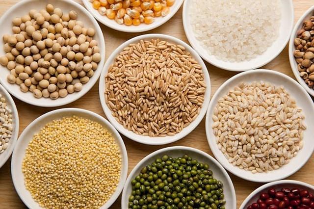 13 thực phẩm giàu magie có lợi cho sức khỏe - Ảnh 3.