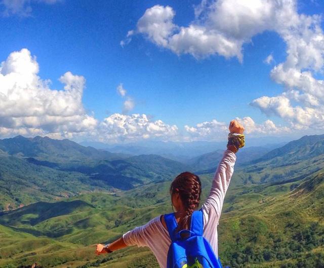 8 địa điểm để bạn làm quen với trekking tại Việt Nam - Ảnh 5.