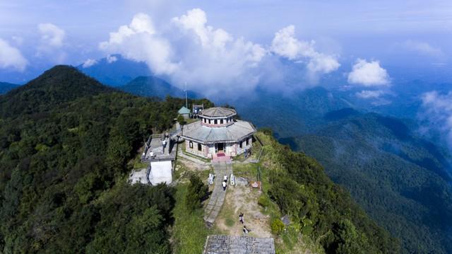 8 địa điểm để bạn làm quen với trekking tại Việt Nam - Ảnh 12.