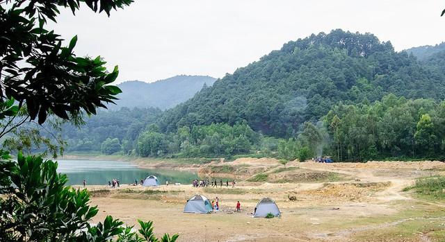 8 địa điểm để bạn làm quen với trekking tại Việt Nam - Ảnh 1.